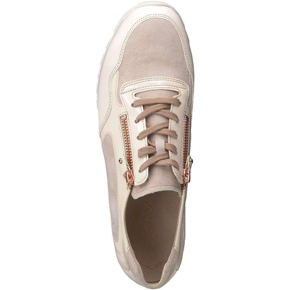 Gabor Sneaker Schnürer rosa |