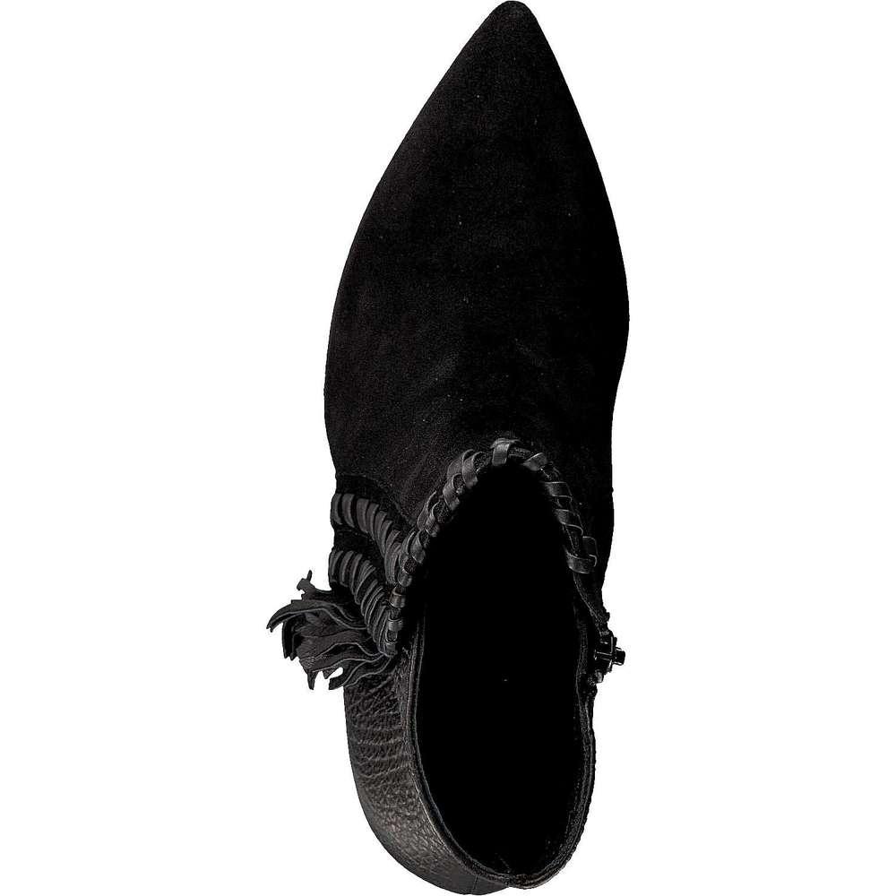 kennel und schmenger miley stiefelette schwarz kennel und schmenger. Black Bedroom Furniture Sets. Home Design Ideas