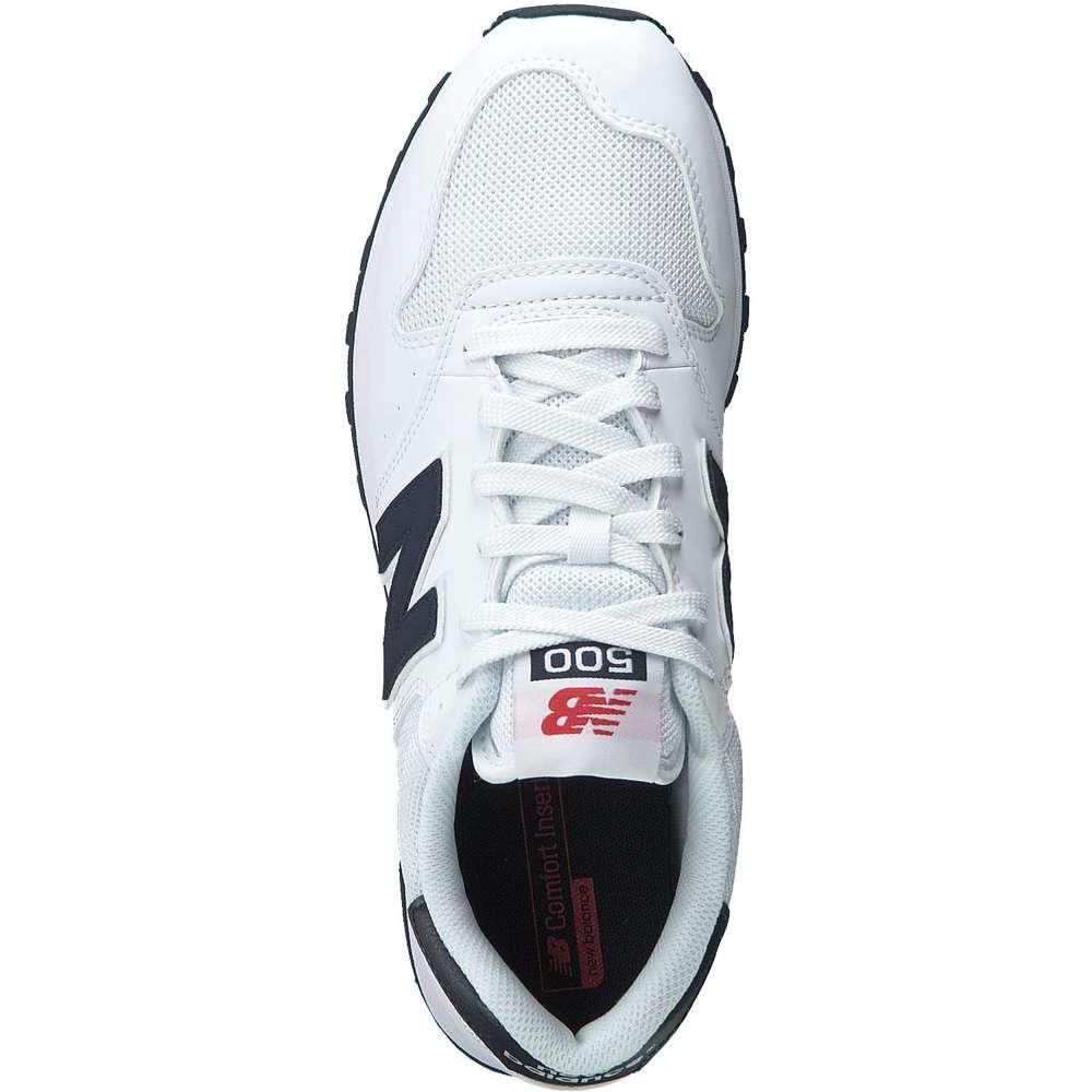 New Balance - GM 500 Sneaker - weiß ❤️ | Schuhcenter.de