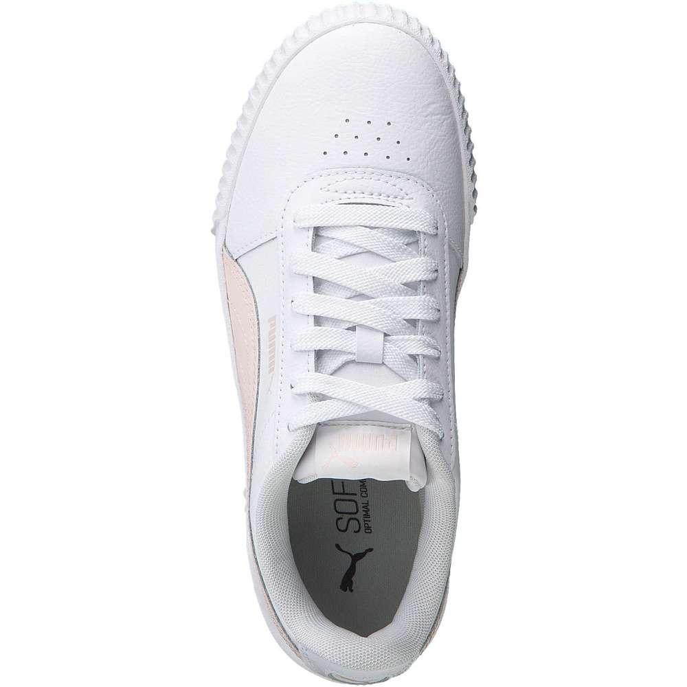 PUMA - Carina L Sneaker - weiß ❤️ | Schuhcenter.de