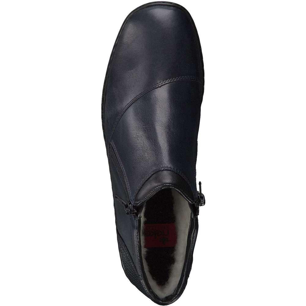 ee56e34f599ef5 Rieker Damen Ankle Boots in sonstige reduziert bei » Schuhcenter.de