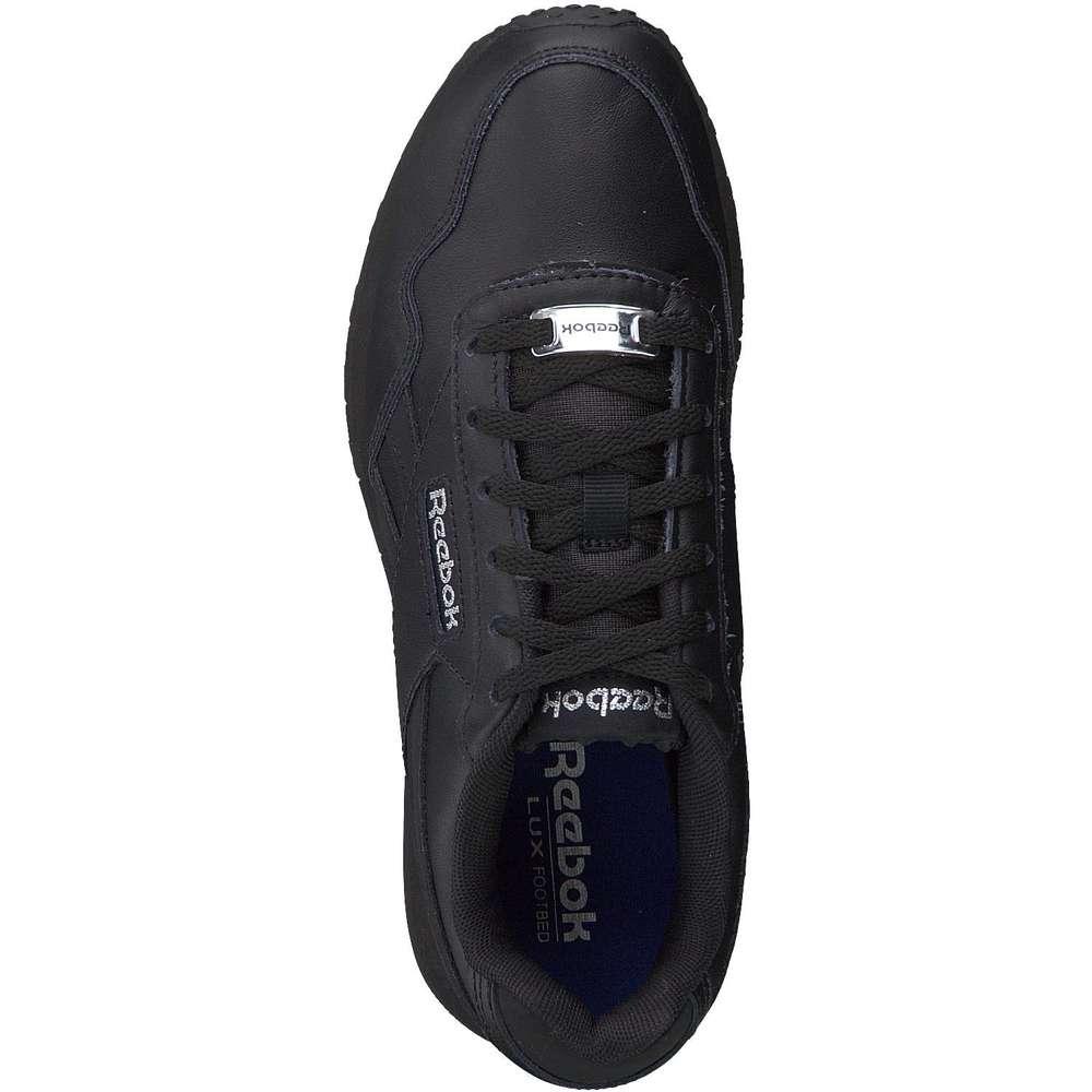 Reebok Royal Glide LX Sneaker schwarz |