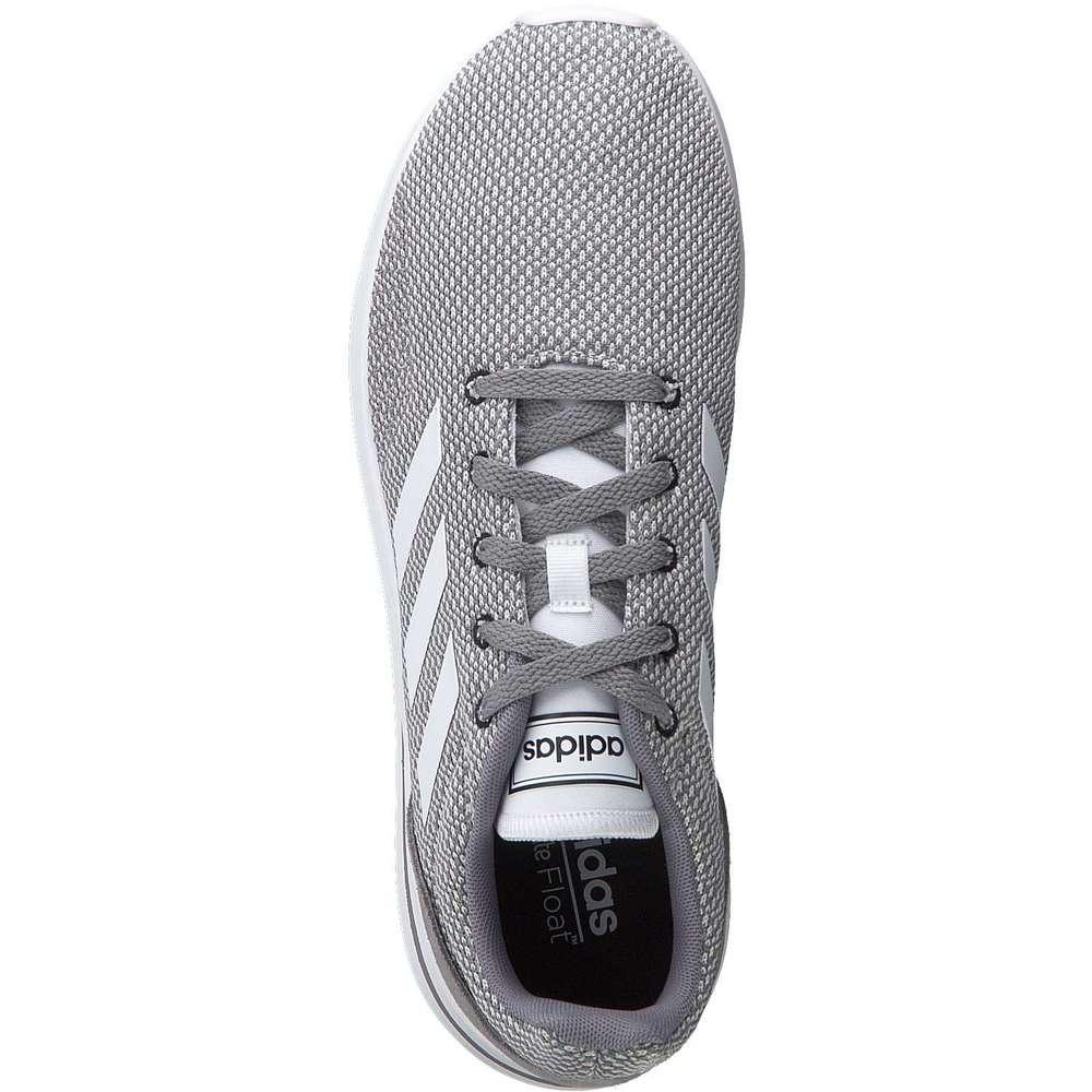 adidas Run 70 S Sneaker grau  