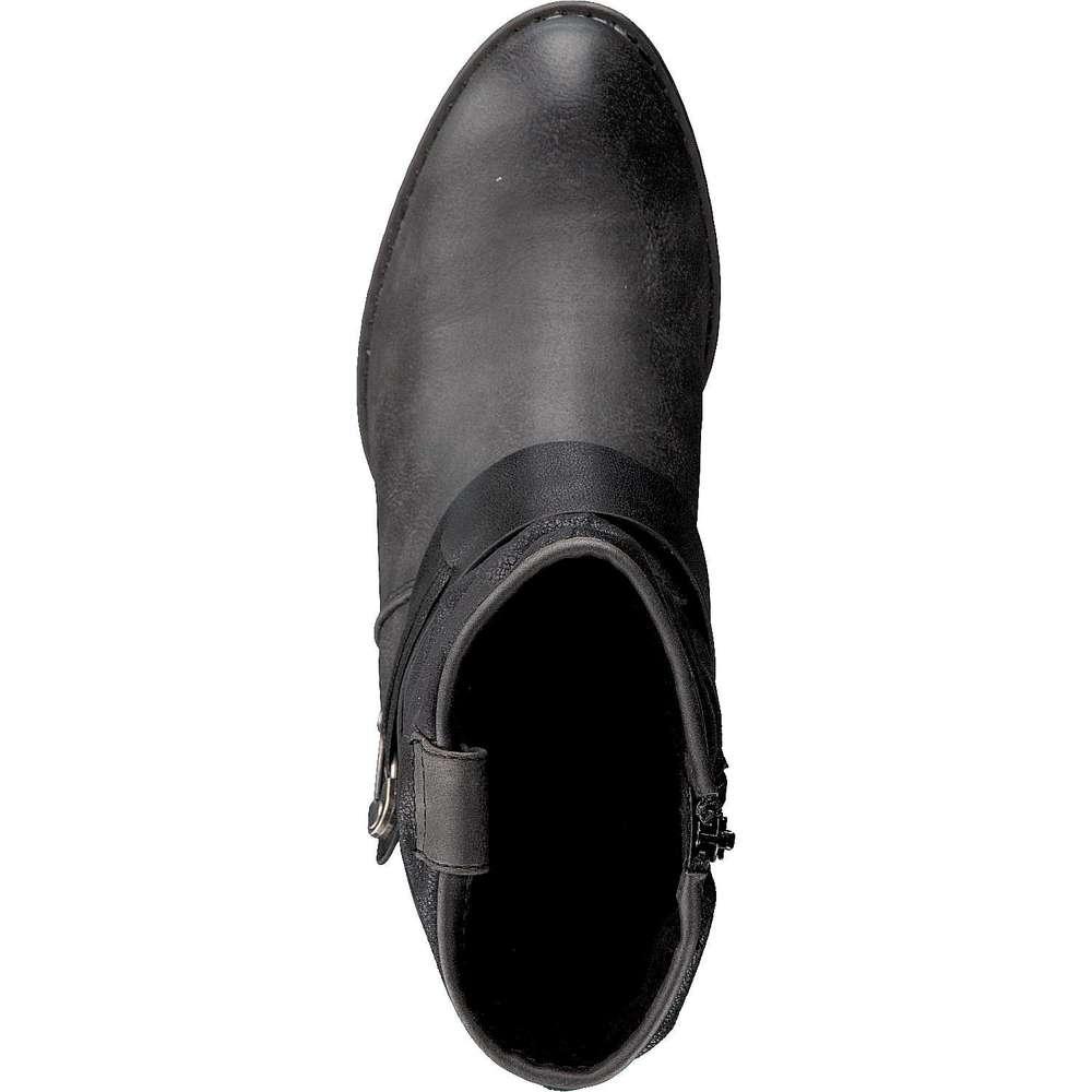 oliver stiefelette schwarz s oliver stiefelette schwarz 39 95 69 95. Black Bedroom Furniture Sets. Home Design Ideas