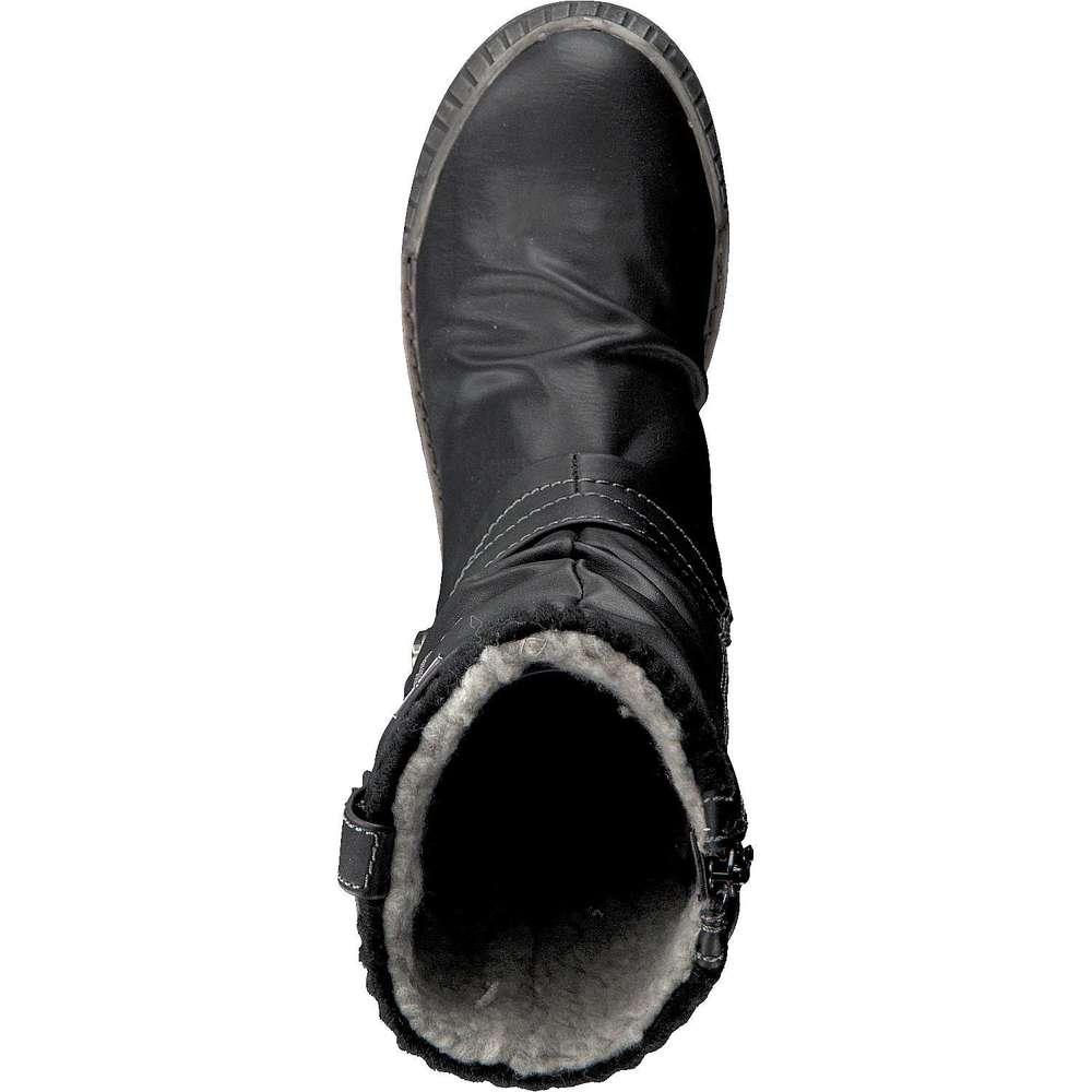 oliver tex stiefel black s oliver tex stiefel black 49 95 59 95 inkl. Black Bedroom Furniture Sets. Home Design Ideas