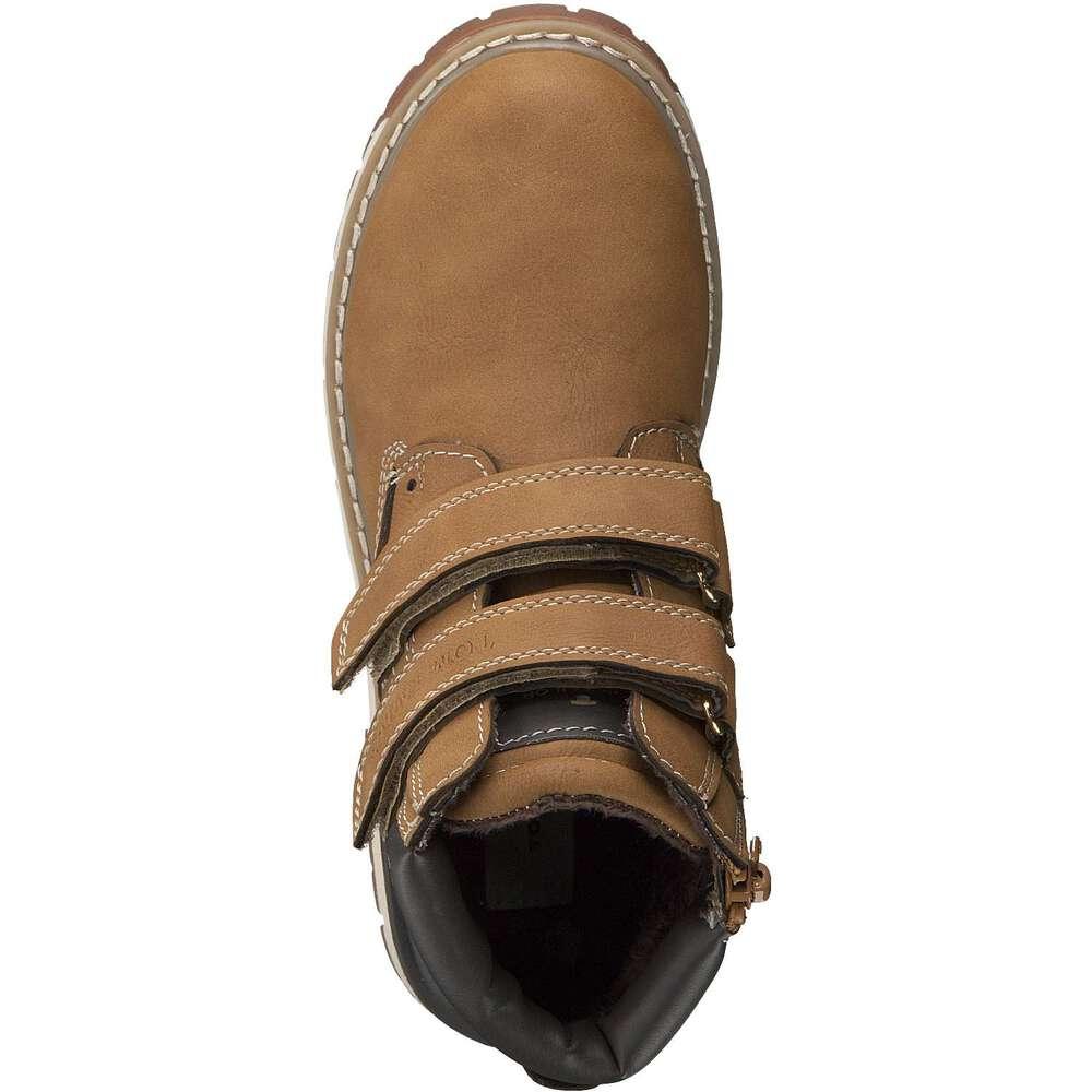 Tom Tailor Klett Boots gelb |