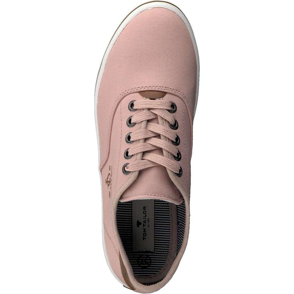 tom tailor sneaker damen rosa. Black Bedroom Furniture Sets. Home Design Ideas