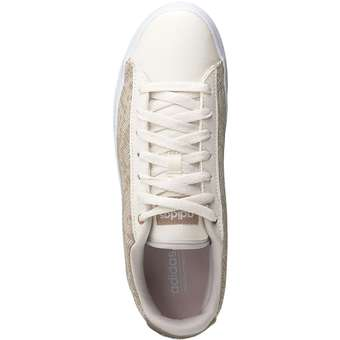 adidas neo - CF Daily QT CL W - beige