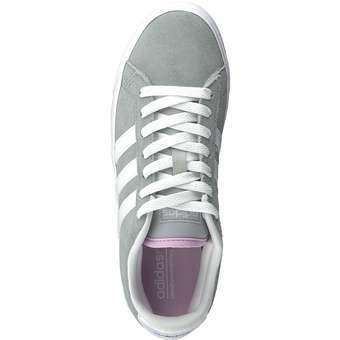 adidas neo - Cloudfoam Daily QT W Sneaker - grau