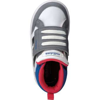 adidas neo Hoops CMF Mid Inf