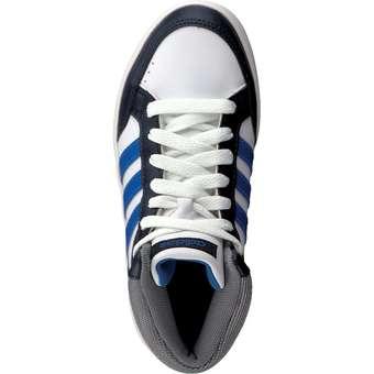 adidas neo Hoops Mid K