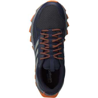 adidas performance Rockadia Trail Outdoor blau