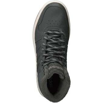 adidas Hoops 2.0 Mid Sneaker