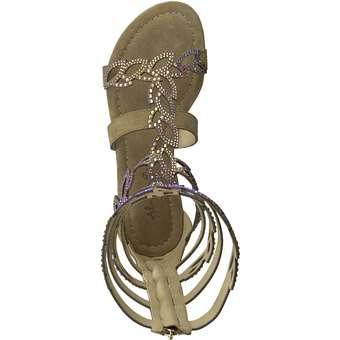 Alma en Pena Sandale