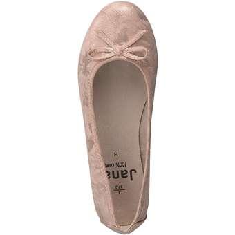 Jana comfort Ballerina