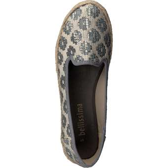Bellissima Slipper Loafer Design