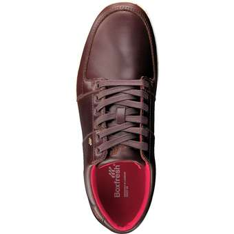 Boxfresh Spencer BSC Leather