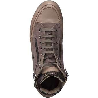 Candice Cooper Lucia Zip Sneaker High