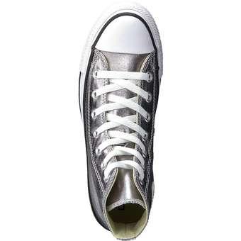 Converse - Chuck Taylor All Star Hi - metallgrau