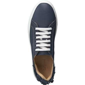 Darkwood Plateau Sneaker