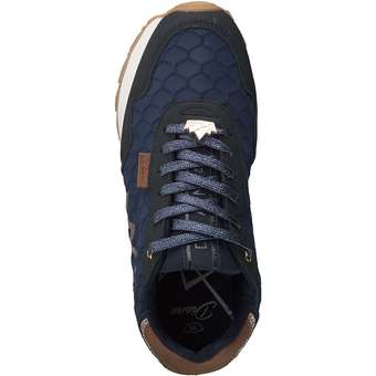 Diana Plateau Sneaker