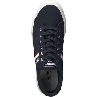 Dockers Leinen Sneaker