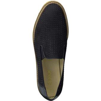 Gabor - Slipper - blau