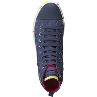 Geox J Ciak G High Sneaker