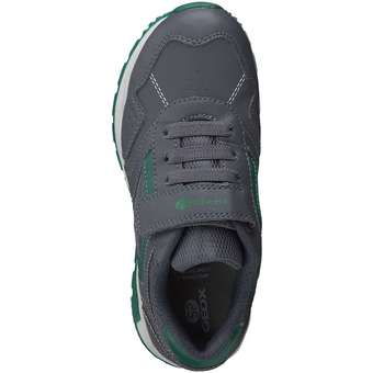 Geox Jr. Coridan Boy Sneaker