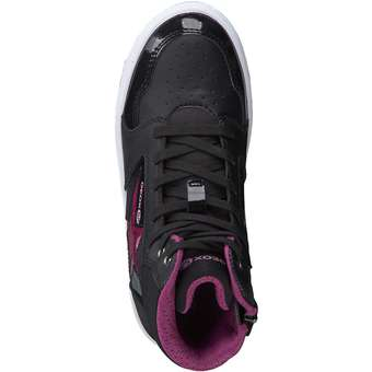 Geox Jr Maltin High Sneaker