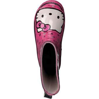 Hello Kitty Gummistiefel