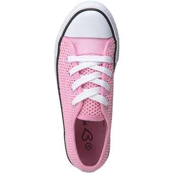 Inspired Shoes Leinen Schnürer