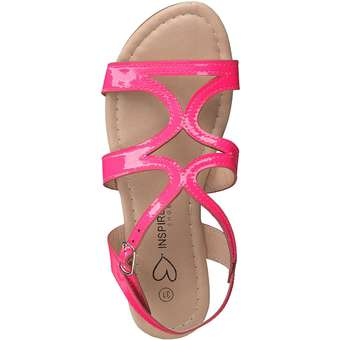 Inspired Shoes Sandale