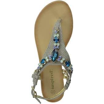 Inspired Sandale