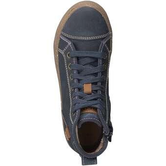 Geox J Alonisso Sneaker High WWF