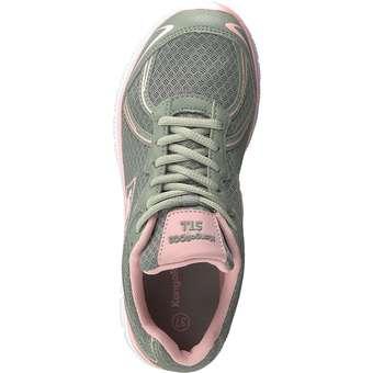 KangaROOS - K-Charger Damen Sneaker - grau