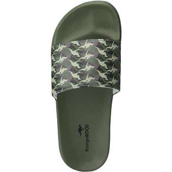 KangaROOS K Slide Kids