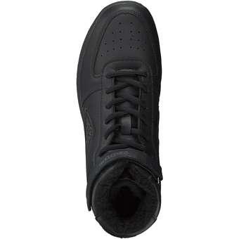 Kappa Bash Mid Sneaker