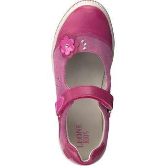 Leone for kids Klett-Ballerina