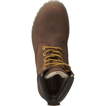 Leone Schnür Boots
