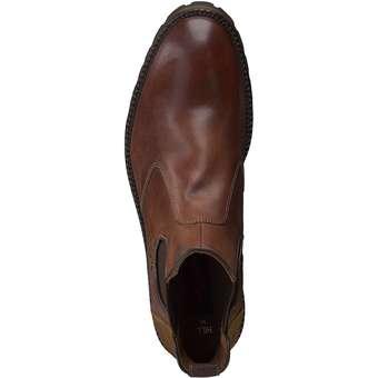 Lloyd Hill Chelsea Boots