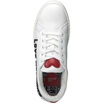 Love Moschino Plateau Sneaker
