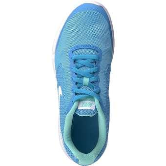 Nike Performance Revolution 3 (GS) Training