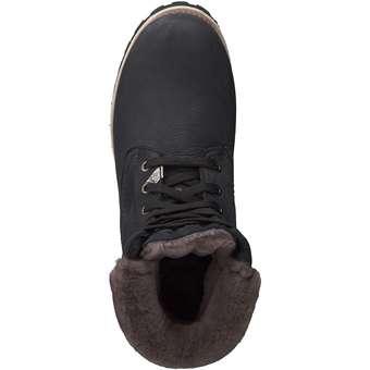Panama Jack - Schnürstiefelette - schwarz