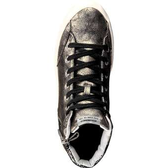 Pepe Jeans Clinton Break Metall-Sneaker