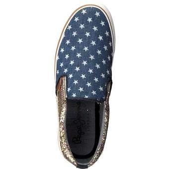 Pepe Jeans Slipper Alfard Panty Stars