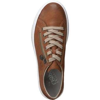 Rieker - Plateau Sneaker - braun ❤️    2154863147
