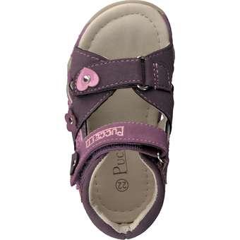 Puccetti Lauflern-Sandale