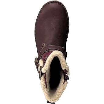 Puccetti Tex 3/4 Stiefel