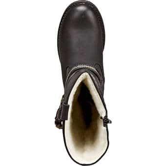 Rieker - Stiefel - schwarz